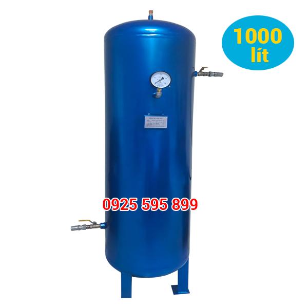 Bình tích khí 1000L