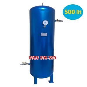 Bình tích khí 500L