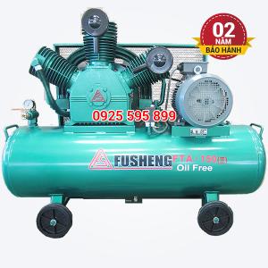 Máy nén khí Piston Fusheng FVA-150 (15 HP)
