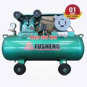 Máy nén khí piston cao áp Fusheng HTA-65 (2 HP)