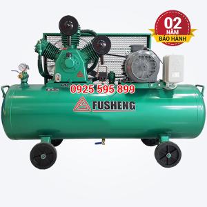 Máy nén khí piston cao áp Fusheng HTA-120 (15 HP)
