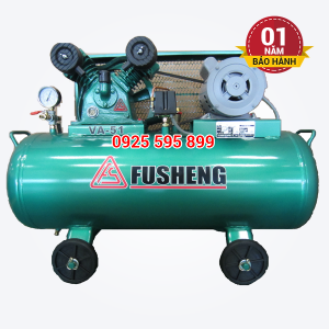 Máy nén khí piston cao áp Fusheng HVA-65 (1 HP)