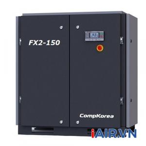 Máy nén khí trục vít Compkorea FX-150 (11kW - 15HP)