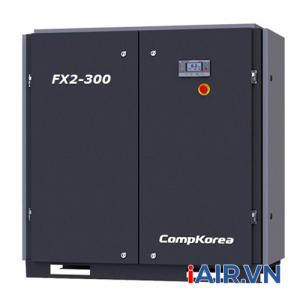Máy nén khí trục vít Compkorea FX-300 (22kW - 30HP)