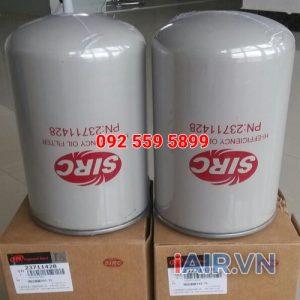 Lọc dầu máy nén khí Ingersoll Rand 23711428