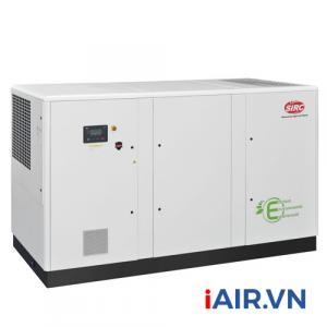 Máy nén khí trục vít biến tần SIRC V45 VSD (45kW - 60HP)