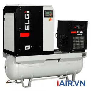 Máy nén khí trục vít ELGi EN 5 (5.5kW - 7.5HP)