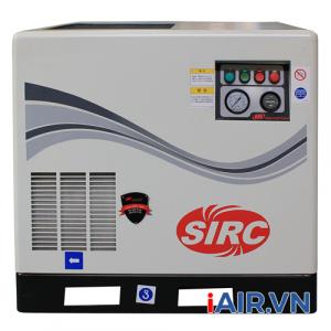 Máy nén khí trục vít SIRC V7 (7.5kW - 10HP)