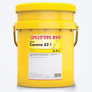 Dầu máy nén khí Shell Corena S3 R46 (20 lít)
