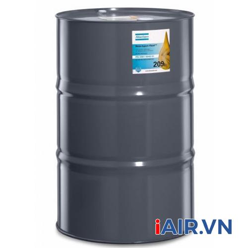 Dầu máy nén khí Roto Inject Fluid - 2901004501 (209 lít)