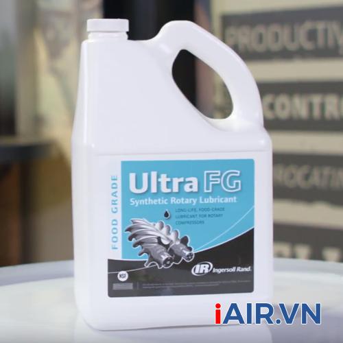 Dầu máy nén khí Ultra Food Grade - 23973969 (5 lít)