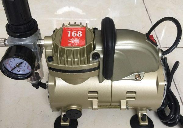 Máy nén khí mini 220V