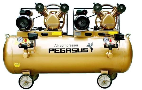 Máy nén khí mini (piston) của hãng Pegasus
