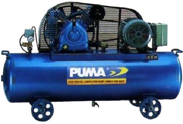 Máy nén khí thương hiệu Puma